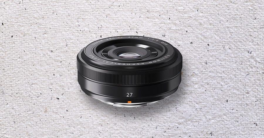 best fuji lenses for travel