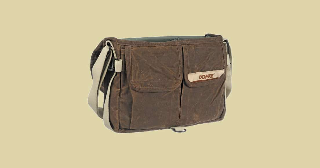 Domke F 803 Satchel Shoulder Bag