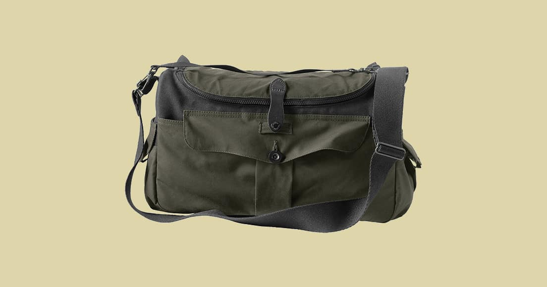 Filson McCurry Sportsman