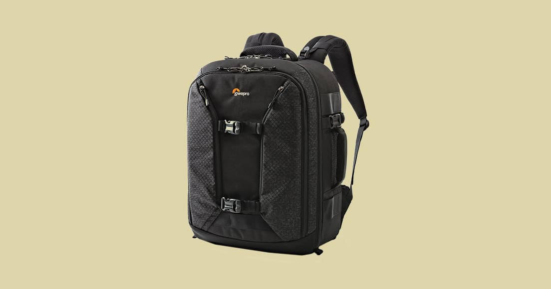 LowePro Pro Runner Carry On Camera Backpack