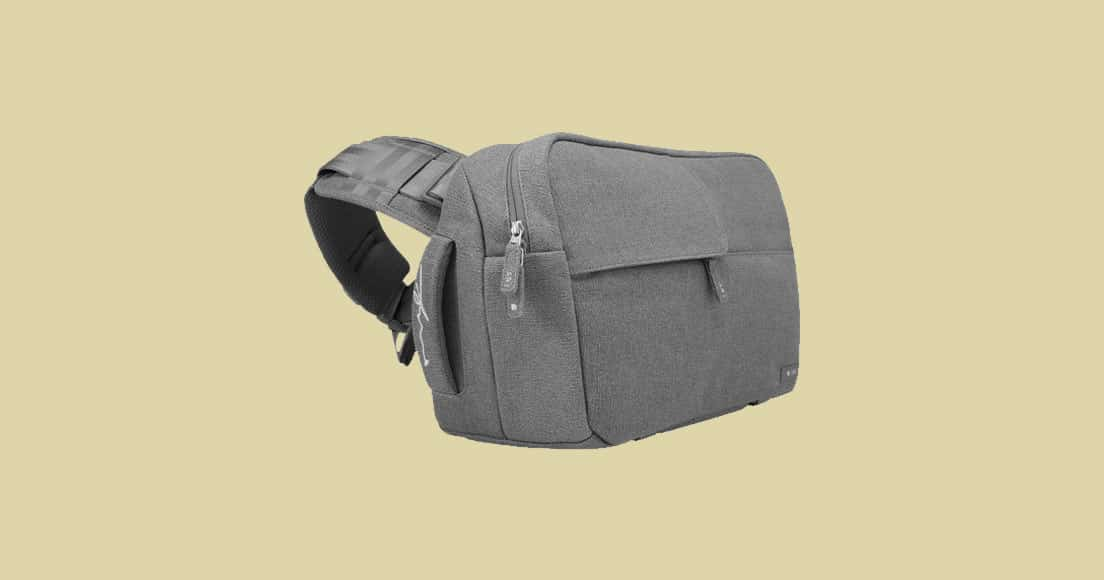 Incase Ari Marcopoulos Camera Sling Bag