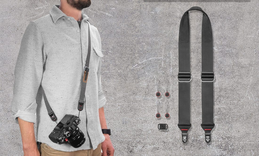 Peak Design Slide Camera Strap Review