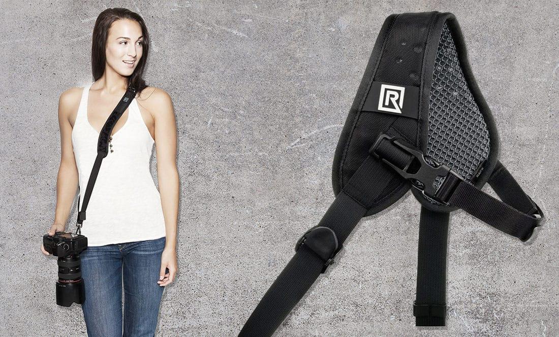 blackrapid curve camera strap