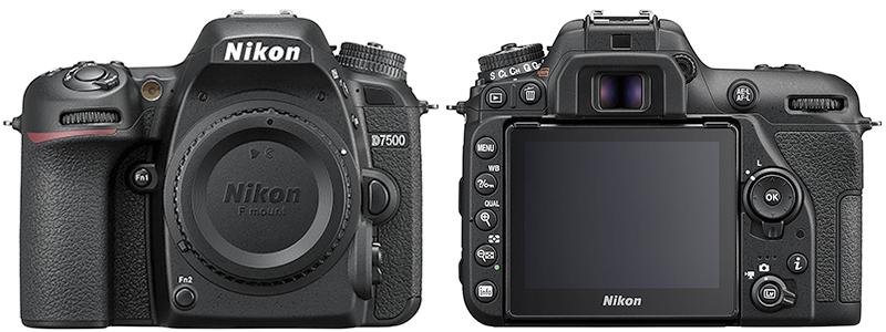 Les 10 Des Meilleurs Appareils Photo Nikon En 2019 Matière Focale